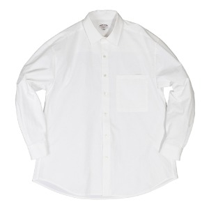 STANDARD SHIRT [OFF WHITE]