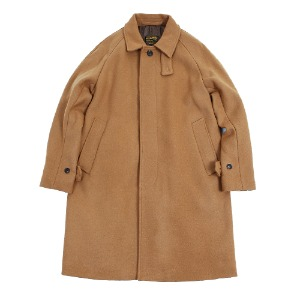 WONDERER COAT [CAMEL]
