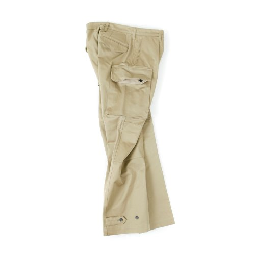 FRENCH M47 CARGO PANTS[BEIGE]
