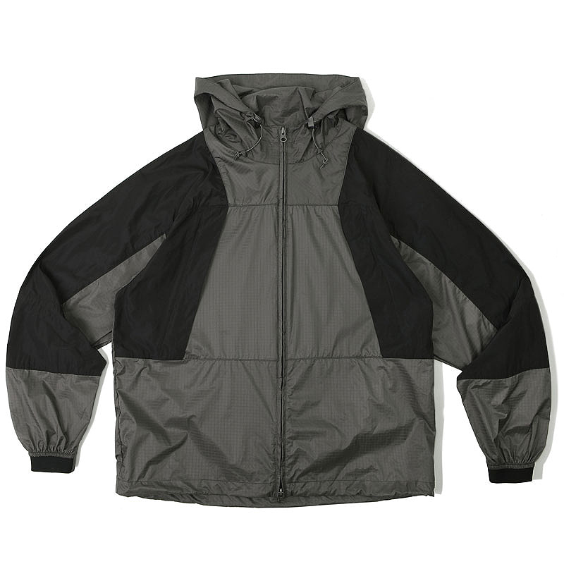 80'S MOUNTAIN PARKA_BLACK 아웃스탠딩 컴퍼니80'S MOUNTAIN PARKA_BLACK