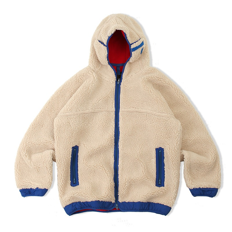 SAILING BOA JACKET_BLUE 아웃스탠딩 컴퍼니SAILING BOA JACKET_BLUE